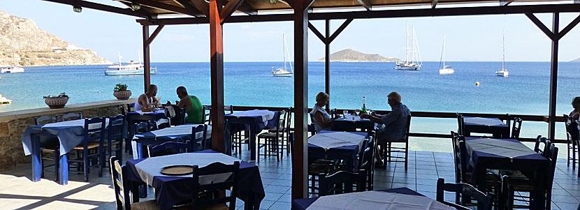 grekisk restaurang härnösand